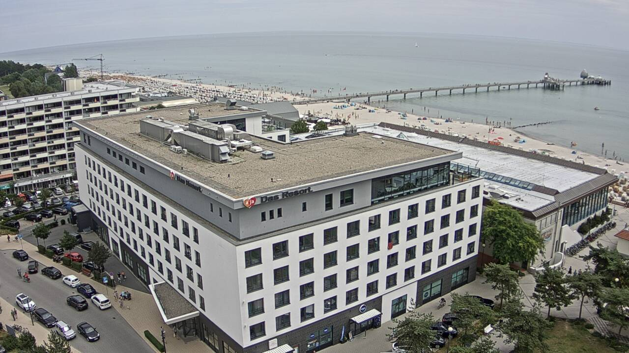 Webcam 2 Hotel Carat