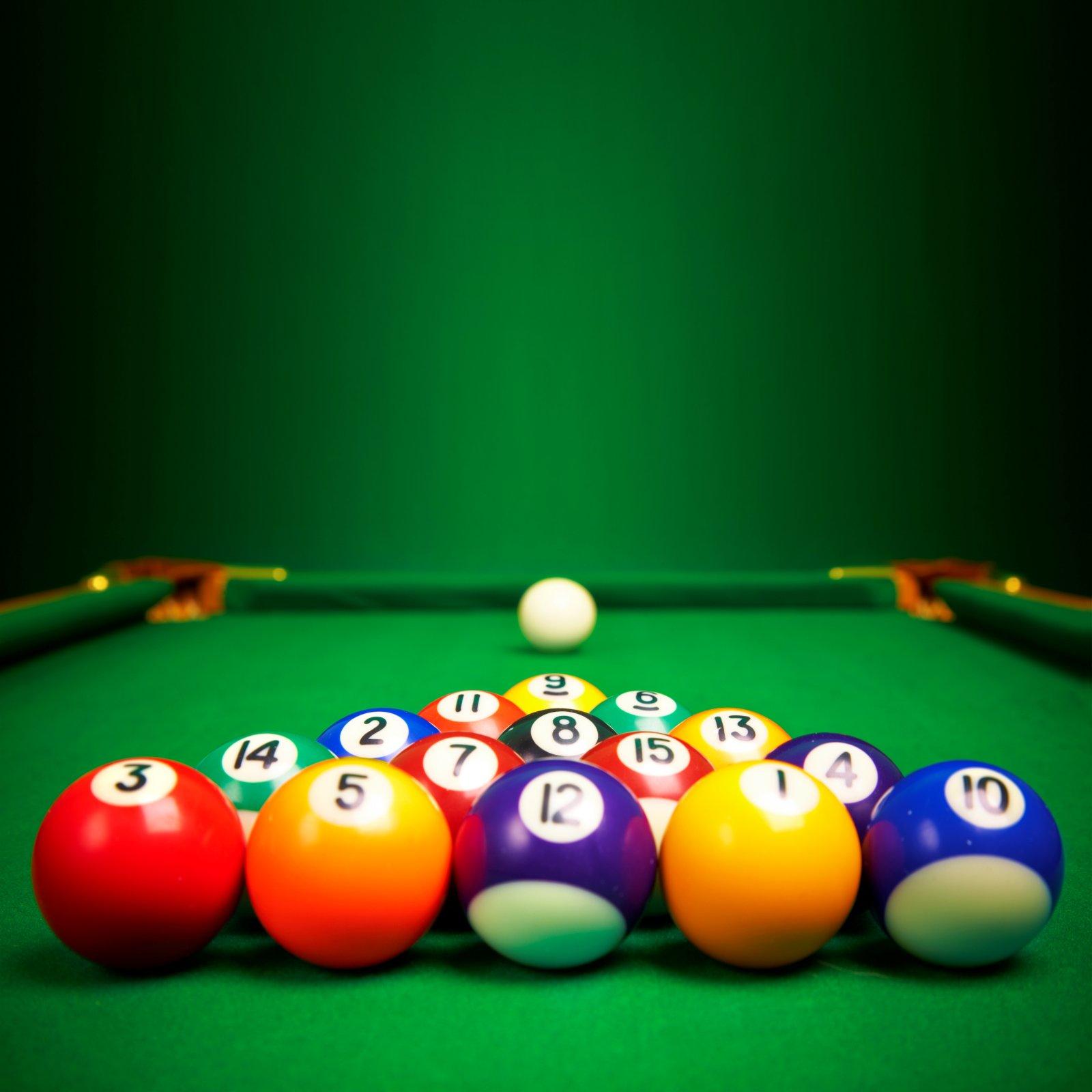 Was Ist Ein Snooker Beim Billard
